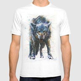 Wolf - last fight T-shirt