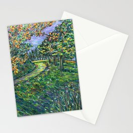 Princess Point Stationery Cards