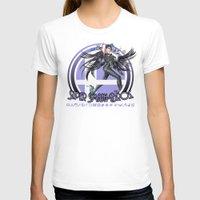 super smash bros T-shirts featuring Bayonetta - Super Smash Bros. by Donkey Inferno
