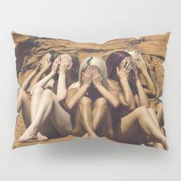Desert Sirens Pillow Sham