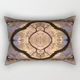 Medallion Rectangular Pillow