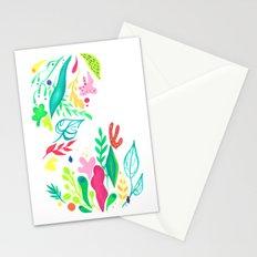 PLANTASIA PART 3 Stationery Cards