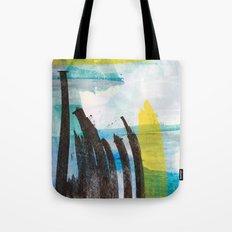 Little Reeds Tote Bag