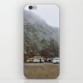 Westfalia Vanlife Gathering iPhone Skin