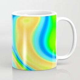 Eloquent Expression Coffee Mug