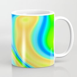 Eloquent Expression Coffee Mug