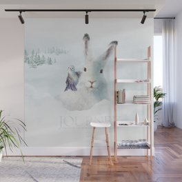 Journey Wall Mural