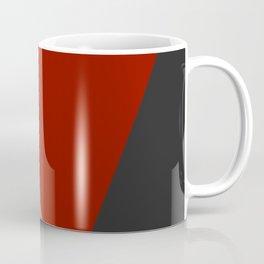 Abstract modern print 3 Coffee Mug