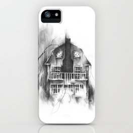 The Lutz Home iPhone Case