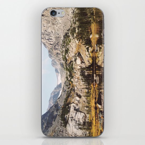 Lake Helene iPhone & iPod Skin