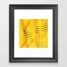 Goldie - I  Framed Art Print