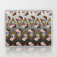 Hella Dark Laptop & iPad Skin