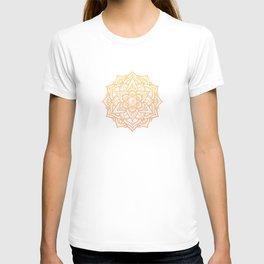 Sun Mandala T-shirt