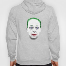 Here's Donny! Hoody
