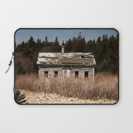 Edge of the Forest Laptop Sleeve