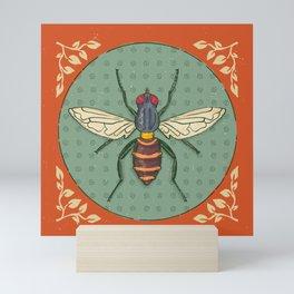 Insect Mini Art Print