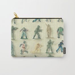Broken Army Carry-All Pouch