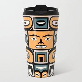 Chilkat Blanket Travel Mug