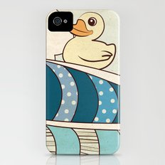 Rubber Ducky Slim Case iPhone (4, 4s)
