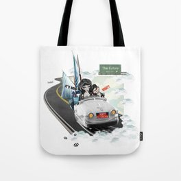 _ FUTURE Tote Bag