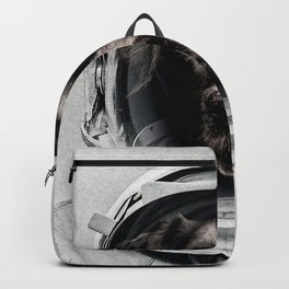 Pluto Astro Dog Backpack