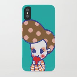 Cozy Afternoon iPhone Case