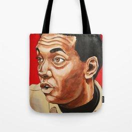"Stokely Carmichael ""Revolutionary"" Tote Bag"