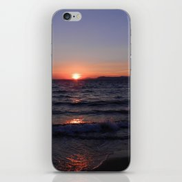 A Sense of Forever iPhone Skin