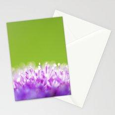 Pompoms Stationery Cards