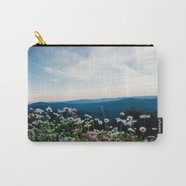 Monongalia County, USA Carry-All Pouch