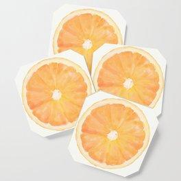 Naranja Coaster