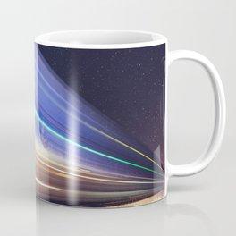 Rails Northward Coffee Mug