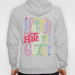 The reason i'm never calling you again or either coming to your house. Hoody