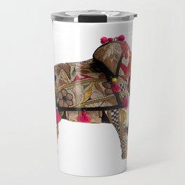 ElephanTribe Travel Mug