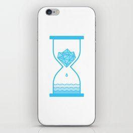 Global Warming iPhone Skin