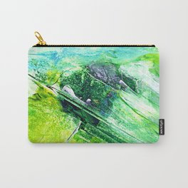 Spring Schism Carry-All Pouch