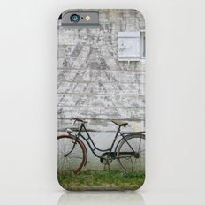 Bicyclette Normandie Slim Case iPhone 6s