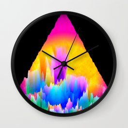 Macintosh 80s plus Wall Clock