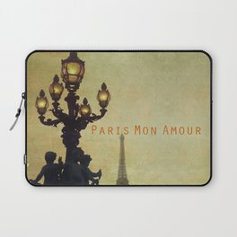 Paris (France) Laptop Sleeve