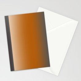Coral Gradient #sellart #society6 #buyart Stationery Cards
