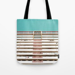 HDB 2 Tote Bag