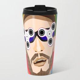 Spin me Travel Mug