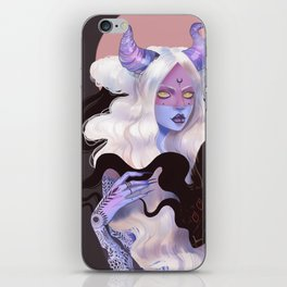 Vega iPhone Skin