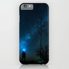 El Mirador, Guatemala Slim Case iPhone 6s