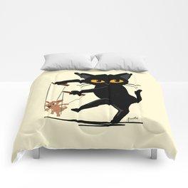 Puppet Comforters
