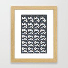 Pony Dream Framed Art Print