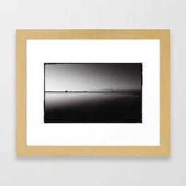Two Chimneys_007 Framed Art Print