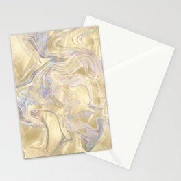 Mermaid 4 Stationery Cards