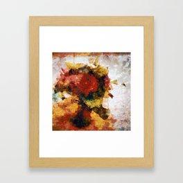 Soothe Your Soul Framed Art Print
