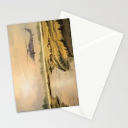 HH-60 Pave Hawk Helicopter Stationery Cards